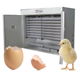 SSD-2112 Solar powering 2112 capacity chicken egg incubator hatching