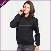 wholesale fleece pullover women's hoodies