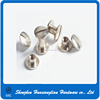 Factory supply stainless steel male and female wire binding post screw