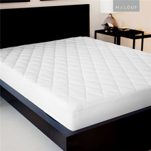 Health Care Knitted Fabric 40 Density Foam Sleepwell Mattress