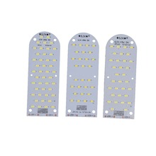 Competitive Price High Power Led Pcb Assembly Smd 2835 /5370 Led Pcb for street lighting