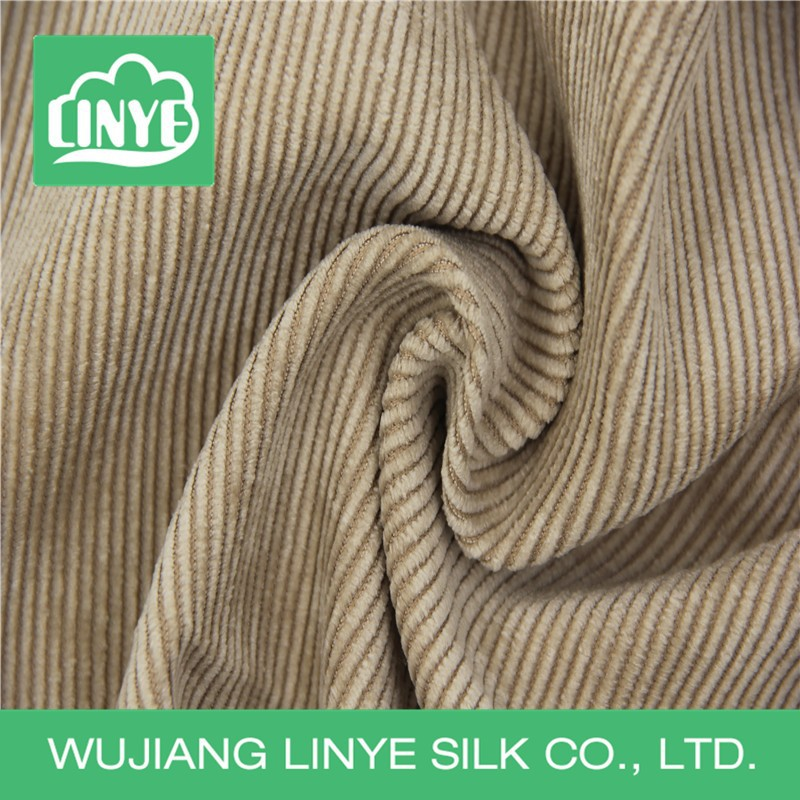 corduroy for upholstery and velvet striped upholstery sofa fabric