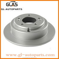 Brake disc car brake system OE 58411-3F000 abs brake system