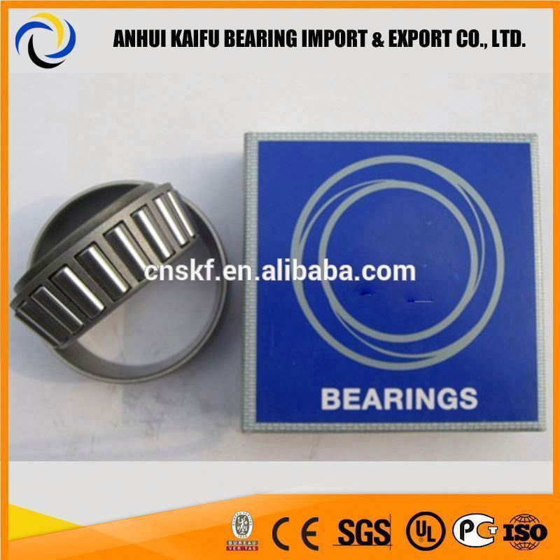 China supply taper roller bearing 32972 in cheap price