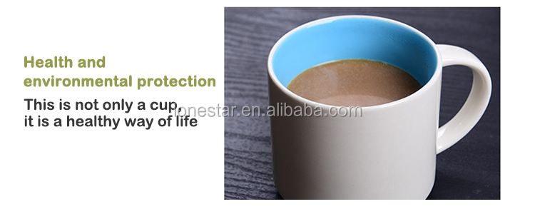 new products Christmas gifts mug sublimation ceramic mug coffee cup for sublimation