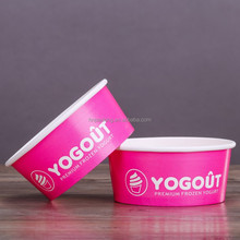 3oz ice cream paper cup and lid _ ice cream paper cup