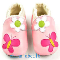 best selling fashion craft paper box white cotton babies plush baby shoes for walking