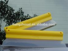 T shape glass cleaning squeegee rubber supplier,spray moisting squeegee
