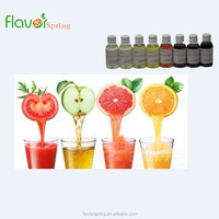 fruit flavor concentrate