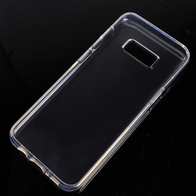 Ultra Thin Fit S8 S8plus Mobile Phone Case