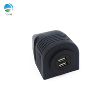 Wholesale Quick Charging Universal 2.1A car charger dual usb