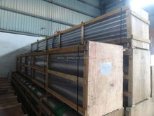 supplier of super thin wall with big od ss smls pipe/tube