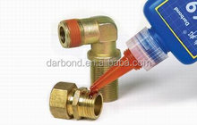 Liquid Pipeline Thread Sealant/Adhesive/Super Glue