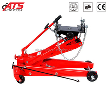 0.5Ton Hydraulic Low Position Transmission Jack with CE