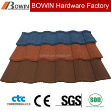 prefabricated steel roof trusses /solar roof shingles /aluminum roof frame