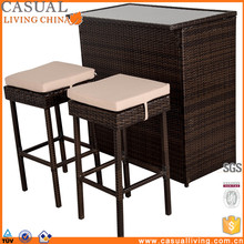 Patio Rattan Furniture Set Cushioned rattan garden furniture cebu rattan furniture