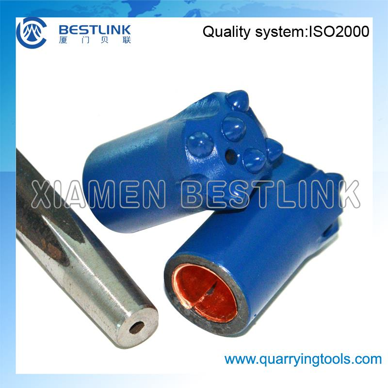 Hot! geranite drilling chisel bit using in mine