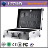 China wholesale aluminum barber tool case electric tool box set 186 pcs aluminum case tool set