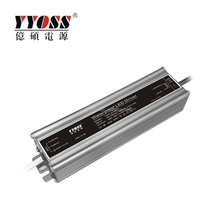 40w led driver, constant current led driver 800ma 36-48V with IP 67/PF 0.95