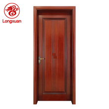 UL EN 1 hour fire rate solid timber wood emergancy door fire rated,luxury hotel room door