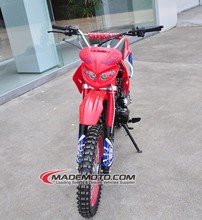 Cheap Price 150cc 4 Stroke Motocross with CDI Ignition Mode