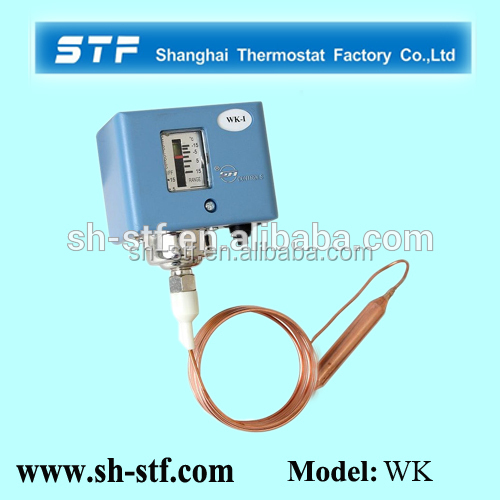 WK refrigeration system Temperature Controller