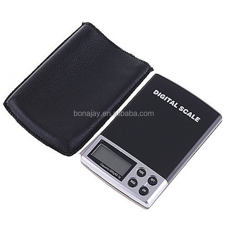 high precision jewelry scale 200G 0.01