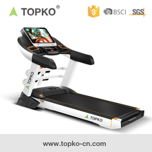 2018 Wholesale China Product Multifunction Electric Professional Home Music High Quality Treadmill