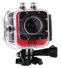 Original SJCAM M10 WIFI Action Camera For Extreme Sports Waterproof 30M Outdoor Camcorder Helmet Bicycle Motorcycle Camera