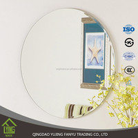cheap price bathroom hotel wall mounted mirror wholesale china manufacturer