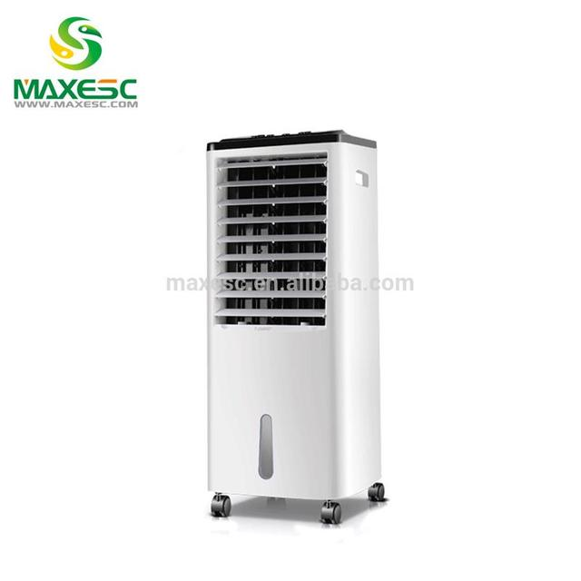 Cheap Swamp Humidity Free Standing Air Cooler Fan For Industrial Use