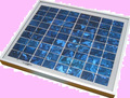 China High Quality 12V 24V 40W 50W 60W Polycrystallinel Silicon Solar Panel