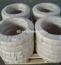 36mm hot dipped galvanized steel strip for post tension duct