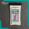 New design Super Lightweight waterproof cover for mobile phone