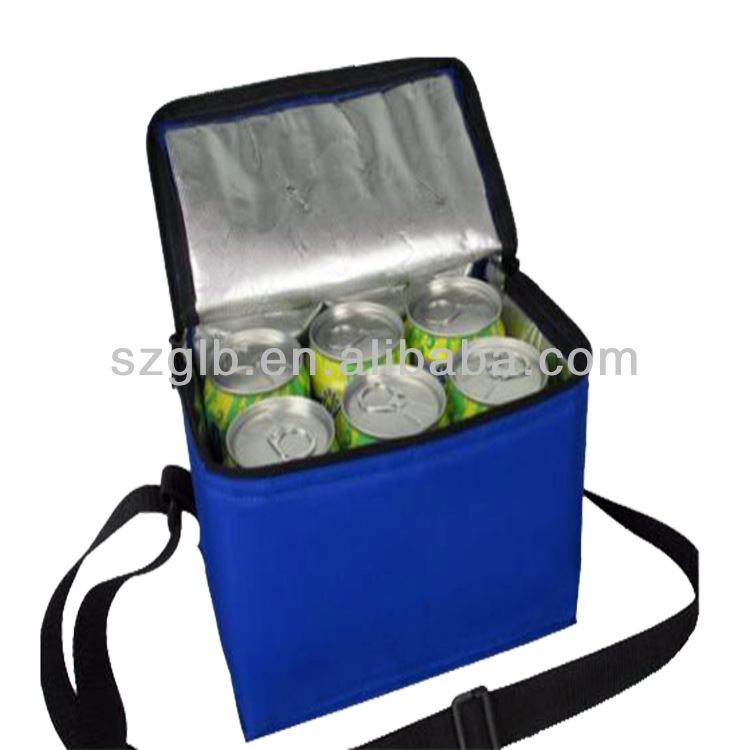 2014 hot sell travel packing cubes cooler bags