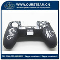 Protective silicone case for ps4 controller skin cover for PlayStation 4