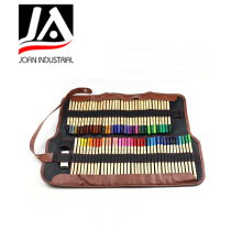 Newest china artist mini promotional color pencil set for sale