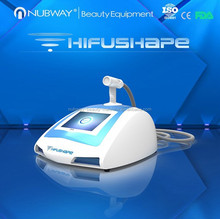 hifu fat reduce cavitation ultrasonic slimming machine