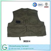 jackets men clothing Fishing Vest reporter Vest clothing anti-mosquito fishing and hunting vest