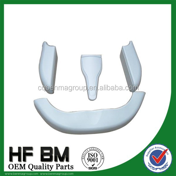 Good quality go kart plastic parts