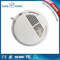 New arrival high alarm 85db at 10inches smoke sensor project for homsehold