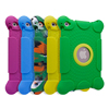 Cool multi-color 8 inch silicone tablet case covers for ipad mini 1/2/3,silicon tablet case for ipad mini