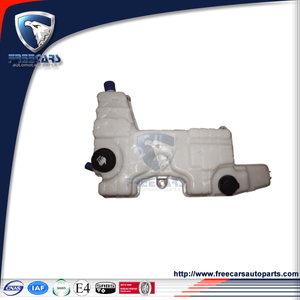 New expansion tank for Renault truck ,low pressure expansion tank ,auto cooling system
