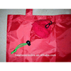rose shopping bags non woven bags polyester rose bags