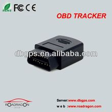 2013 48 channel vehicles OBD2 Scanner Tracking Diagnostic OBD2