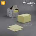 meshed wave 50pcs cotton cleaning cloth wipes for Barbecue Grill