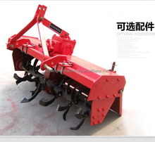 Farm machinery / tractor cultivator / rotavator /PTO rotary tiller