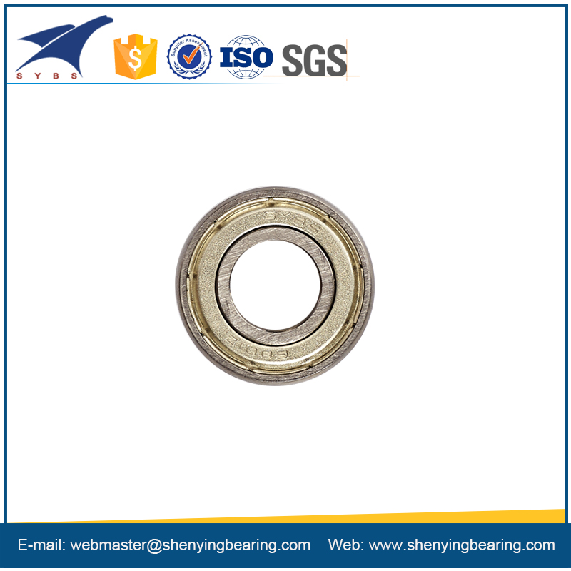 UG waterproof ball bearings