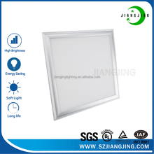 Germany warehouse 100lm/w epistar led panel light 60*60