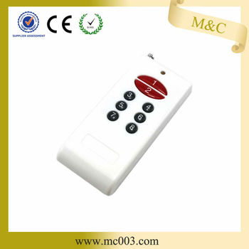 MC1000 Cheapest Long distance remote control